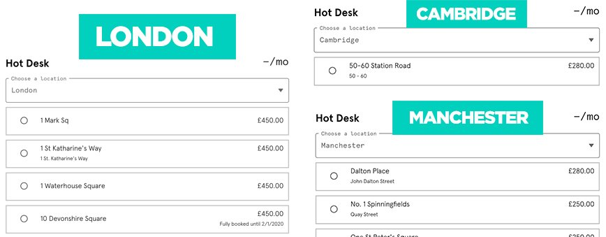 wework-pricing-table