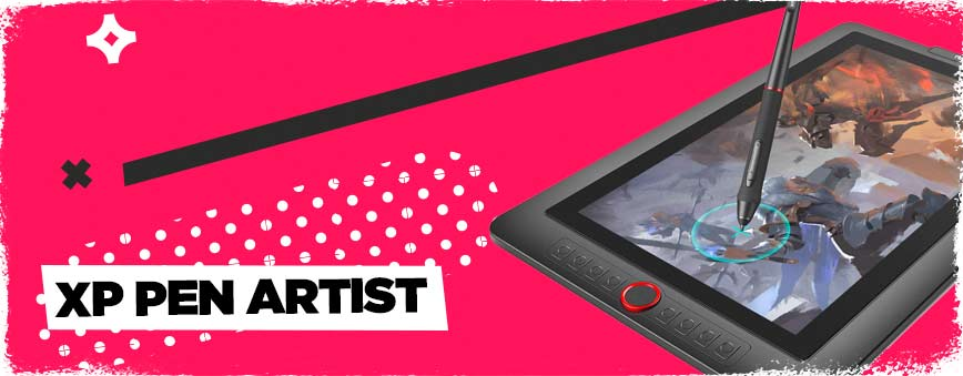 xp-pen-artist-graphics-tablet