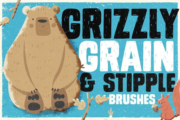 adobe-photoshop-grain-and-stipple-shader-brushes