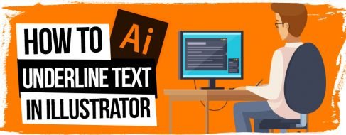 how-to-underline-text-in-illustrator