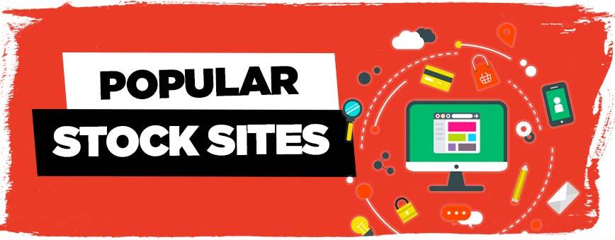 popular-stock-sites