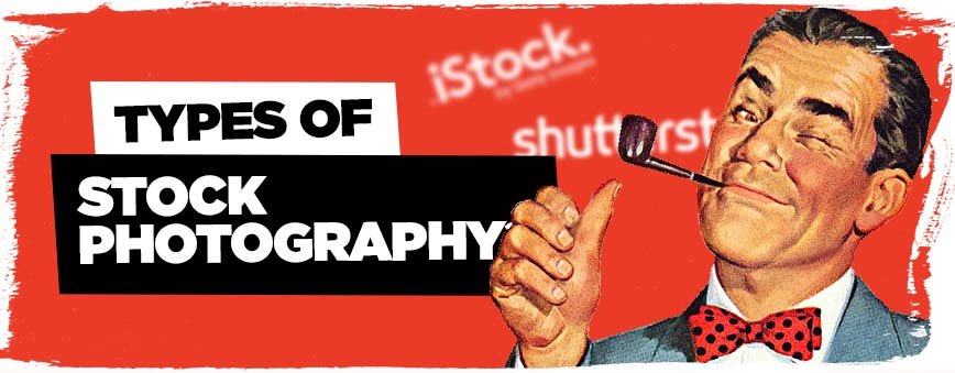 types-of-stock-photography