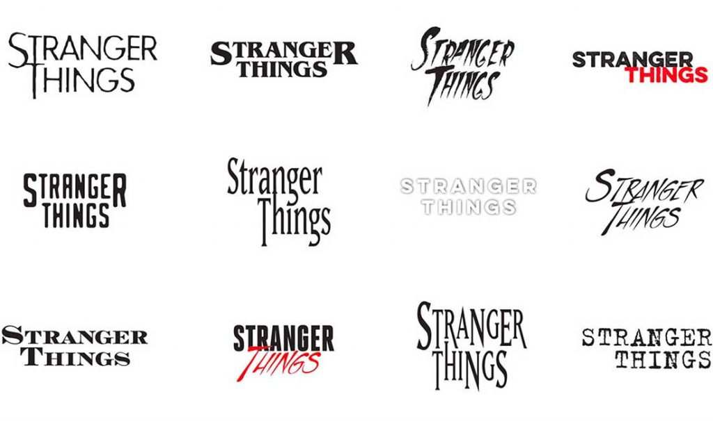 strange-things-font-what-is-it