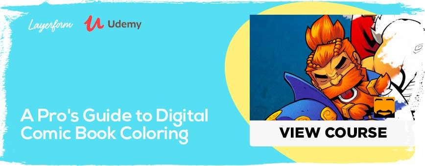 A-Pro's-Guide-to-Digital-Comic-Book-Coloring