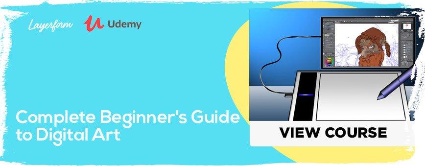 Complete-Beginner's-Guide-to-Digital-Art