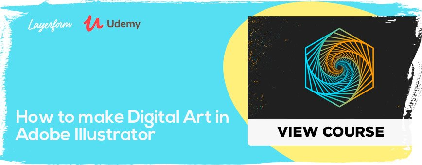 How-to-make-Digital-Art-in-Adobe-Illustrator