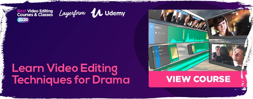 Learn-Video-Editing-Techniques-for-Drama