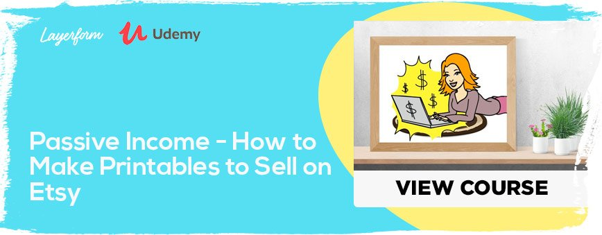 Passive-Income---How-to-Make-Printables-to-Sell-on-Etsy