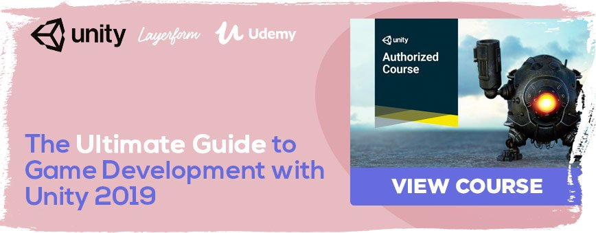 The-Ultimate-Guide-to-Game-Development-with-Unity-2019