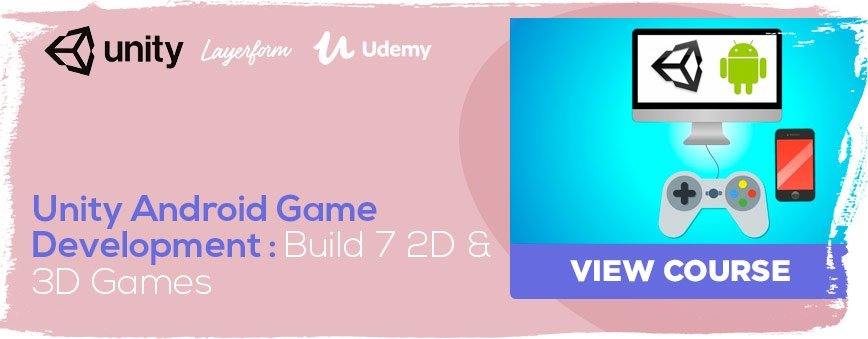 Unity-Android-Game-Development---Build-7-2D-&-3D-Games