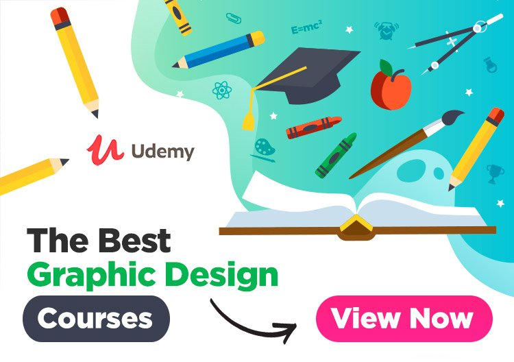 Best Graphic Design Courses for 2020