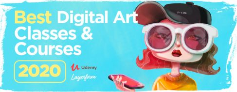 best-digital-art-classes