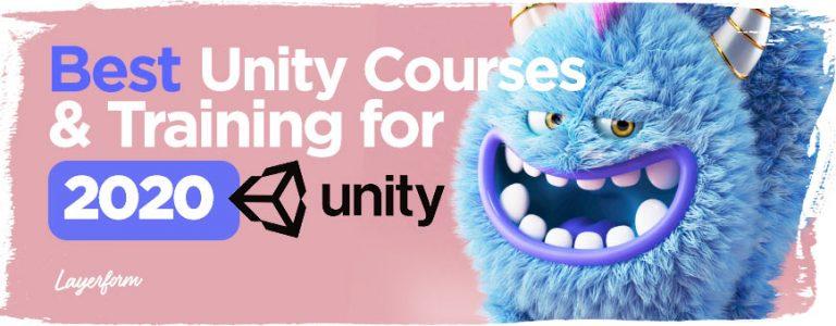 best-unity-courses