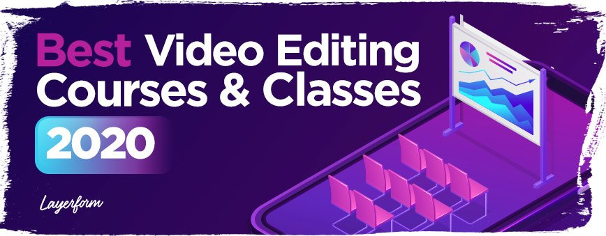 best-video-editing-courses