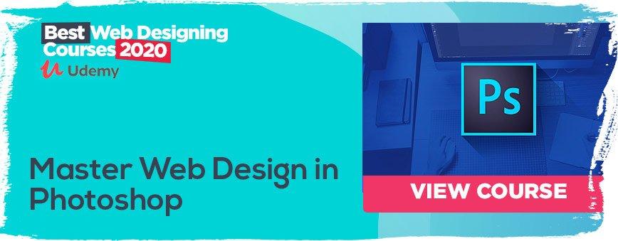 best web designing courses