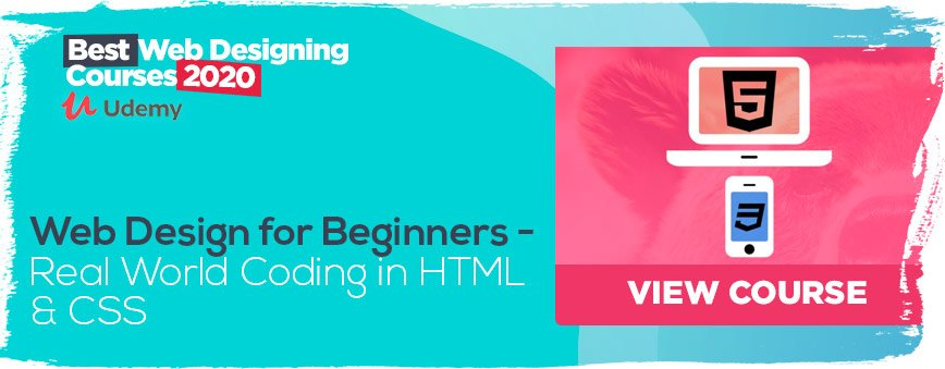 web-design-for-beginners