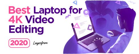 best-laptop-for-4k-video-editing