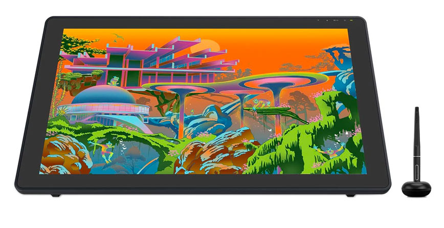 HUION-KAMVAS-22-Plus-Graphics-Drawing-Tablet