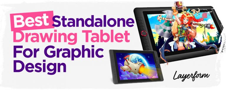 standalone-drawing-tablet