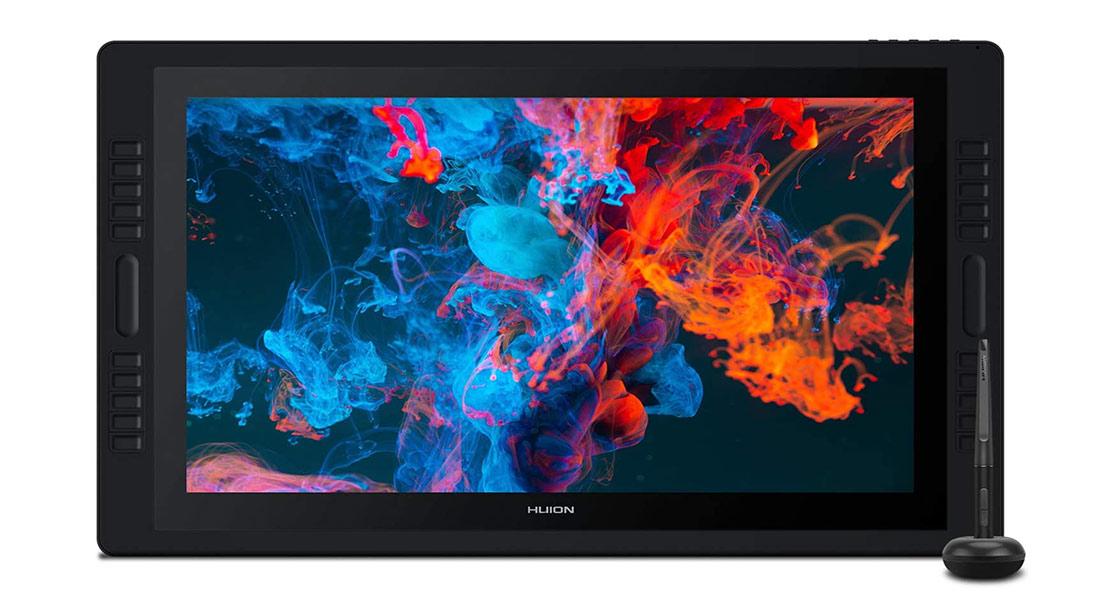 2020-HUION-Kamvas-Pro-24-Drawing-Monitor-2.5K-Resolution-QHD-Pen-Display
