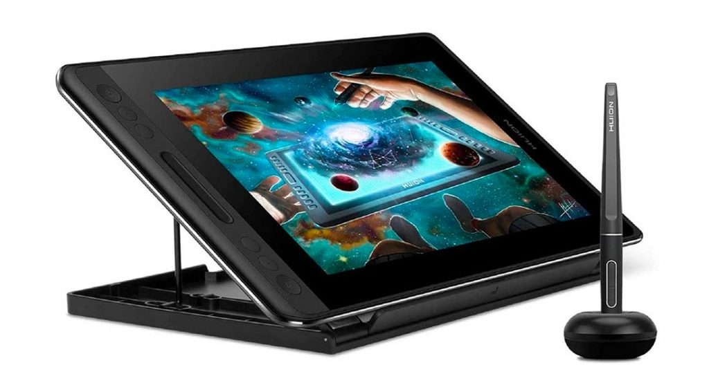 _HUION-KAMVAS-Pro-12-GT-116-Drawing-Tablet-with-Full-Laminated-Screen-Digital-Graphics-Pen-Display
