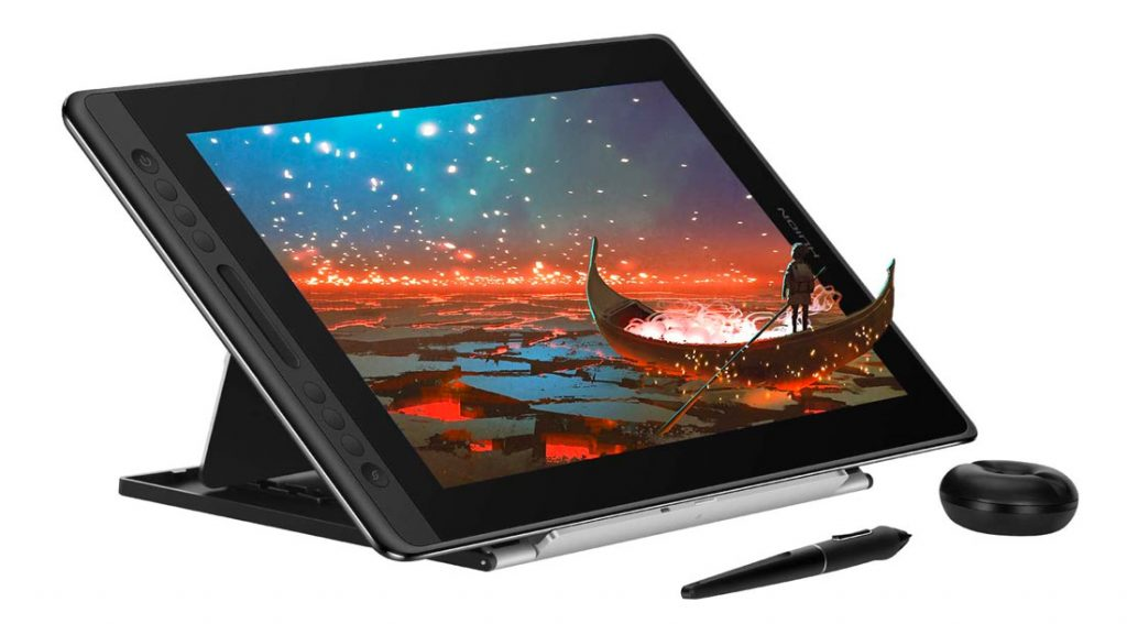 Huion-KAMVAS-Pro-16-Graphics-Drawing-Tablet
