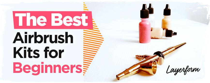 best-airbrush-for-beginners