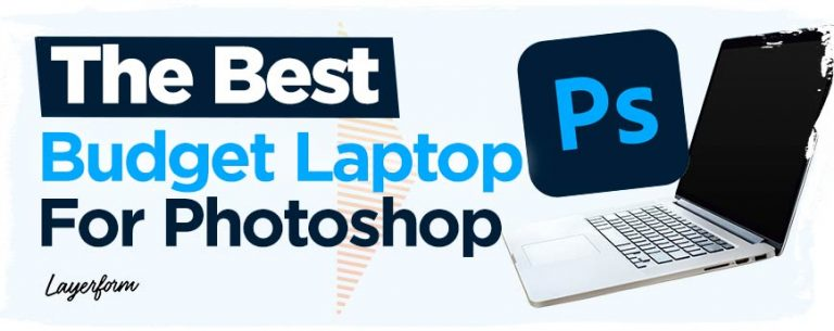 best-budget-laptop-for-photoshop