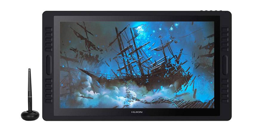 Huion-Kamvas-Studio-22-tablet